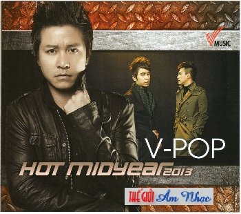 0001 cd v pop hot midyear 2013 $ 1 99