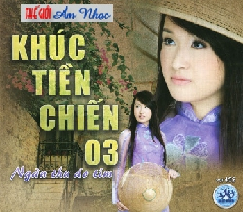 01 cd khuc tien chien 3 ngan thu ao tim $ 1 99